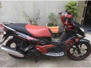 Nouvo LX 135 hãng Yamaha.xe đẹp nguyên zin...