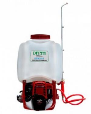Máy phun thuốc Kibii KSX 35S, giá hấp dẫn