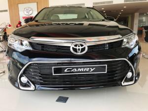 Khuyến Mãi Cực Khủng Toyota Camry 2.5Q 2018...