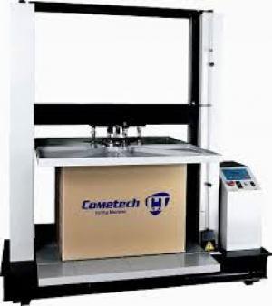Bán máy đo độ nén thùng carton giá tốt nhất Bắc Trung Bộ