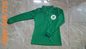 May in đồng phục áo thun, áo lớp giá rẻ TPHCM