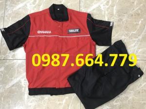Đồ bộ sửa xe Yamaha, Honda giá rẻ miễn phí thiết kế  giao hàng tận nơi TPHCM