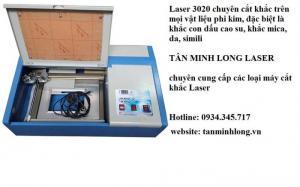 Bán máy laser khắc thỏi son