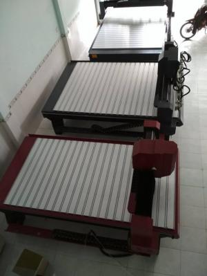 Bán máy CNC đục gỗ vi tính giá rẻ nhất tại Miền Nam
