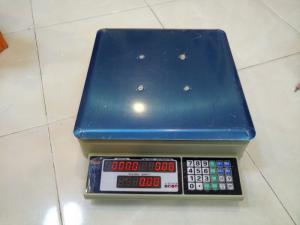 Cân điện tử QUA Q4 60kg