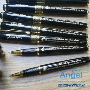 Đặt làm bút bi, bút kim loại, bút chì, khắc viết, khắc kim loại theo yêu cầu
