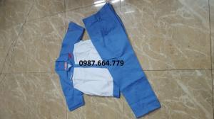 Nhận in áo thun đồng phục giá rẻ toàn quốc, xưởng áo thun Tp THCM