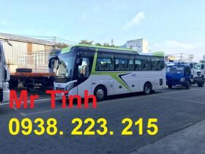 Bán xe bầu hơi thaco tb85s 29 chỗ e4 2018 meadow-giá xe 29 chỗ bầu hơi máy đẩy tb85 2018