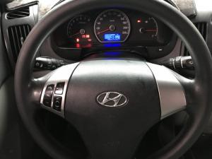 Bán Hyundai Avante 1.6MT màu trắng số sàn sản xuất 2015 biển Sài Gòn