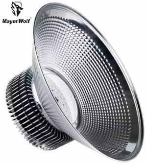 Đèn LED công xưởng, đèn chiếu sáng dùng trong sản xuất công nghiệp chính hãng - Mayor Wolf
