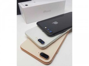 Iphone 8 Plus-64-Silver máy trôi bảo hành fullbox