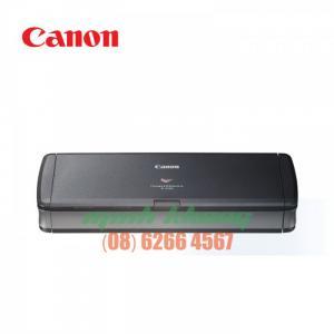 Máy scan nhỏ gọn Canon P215 II | minh khang jsc