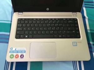 Hp Probook 440 G4 i3 thế hệ 7 4g 500g zin tem FPT