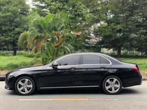 Mua Bán Xe Cũ Mercedes-Benz E250