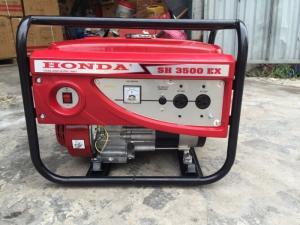 Máy phát điện honda chạy xăng SH 3500E BXD