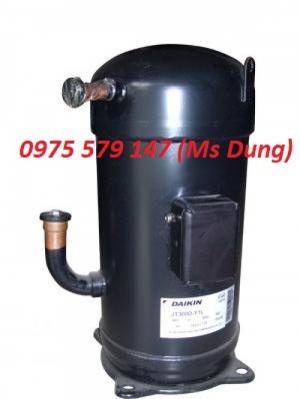 Cung cấp || lắp đặt||  máy nén lạnh 3hp-4.5hp-5hp-8hp-10hp (Daikin) - nhận thay mới