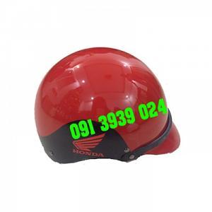 Công ty nón bảo hiểm, đặt sản xuất nón bảo hiểm in logo, in nón bảo hiểm đẹp. nón bảo hiểm quảng cáo