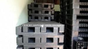 Pallet nhựa cũ 1200x800x150mm