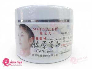 Kem Massage Collagen