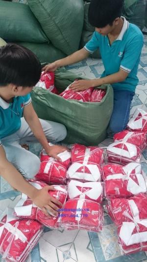 Nhận may áo thun đồng phục, áo lớp, áo nhóm số lượng 20>10.000 giao hàng toàn quốc