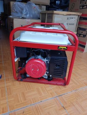 Máy phát điện honda SH 9500 chạy xăng_đề