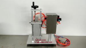 Máy siết nắp chai nhựa DDX-450