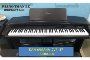 Piano Yamaha Cvp 87