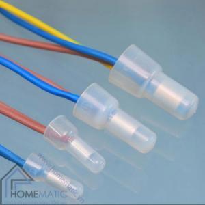 Cút nối dây điện không cần nối dây tiện dụng, nhanh chóng