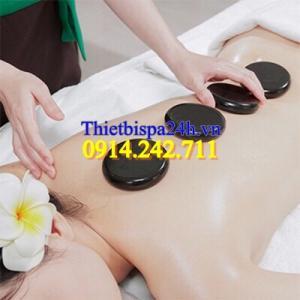 Đá Massage viên 8*8