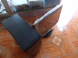 Bộ máy bàn B75 gigabyte chíp i3 (3240) card rời + màn hình 19in sam sung