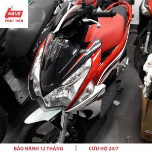 Bán xe AIRBLADE 2012 màu ĐỎ-ĐEN-TRẮNG, máy...