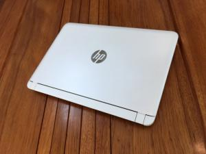 Hp Pavilion 14 Core i3 6100u Ram 4Gb Hdd 500Gb