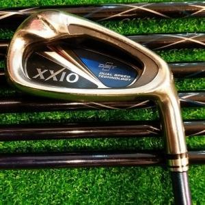 Bộ gậy golf iron XXIO MP800 (cũ)