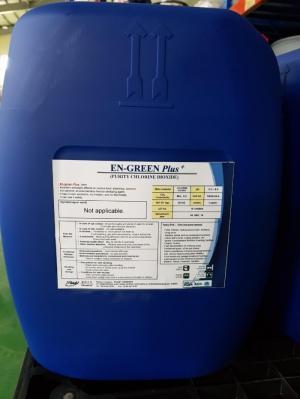 Chlorine Dioxide chất tẩy rửa, khử trùng, diệt khuẩn
