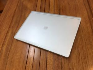 Hp Elitebook 9470m Core i5 3437u Ram 4Gb SSD