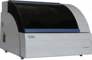 Máy xét nghiệm sinh hóa giá rẻ hàng ERBA Đức