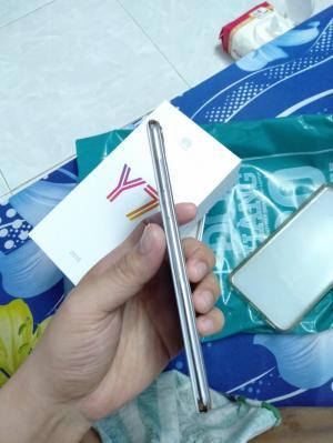Cần Bán Một Cặp Huawei Y7 Pro (2018) 32GB,Full Box,Còn BH,Mới 98%