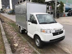 Suzuki 7 tạ nhập nguyên chiếc, máy lạnh