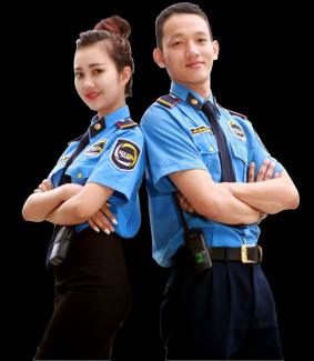 May gia công đồng phục bảo vệ giá rẻ TP HCM