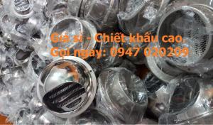 Vent cap inox 304 D100 D110 D114