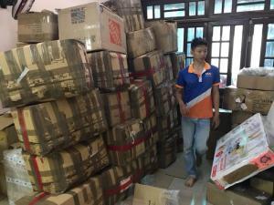 Dịch vụ nhập hàng giá rẻ.TỪ MALAYSIA VỀ VN