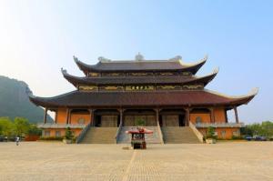 Tour Hà Nội - Ninh Bình - Hạ Long (3n2đ) ghép đoàn