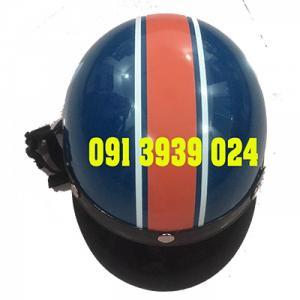 Xưởng sản xuất  mũ bảo hiểm, mũ bảo hiểm quà tặng doanh nghiệp, đặt in mũ bảo hiểm số lượng lớn