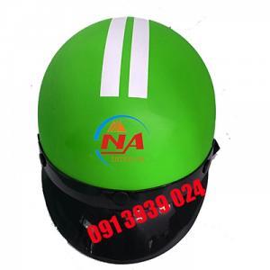 Đặt in mũ bảo hiểm quảng cáo số lượng lớn, đặt mũ bảo hiểm in logo công ty theo yêu cầu