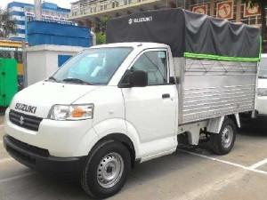 Suzuki 7 tạ nhập khẩu nguyên chiếc