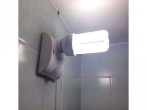 Đui đèn Cảm ứng Hồng Ngoại Tự động Bật/ Tắt...