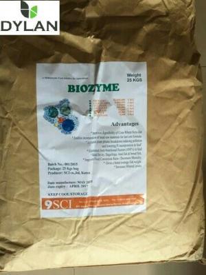 BIOZYME - Enzyme cho ăn, tăng trọng