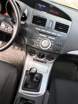 Bán Mazda 3 1.6MT màu xám số sàn nhập Nhật...