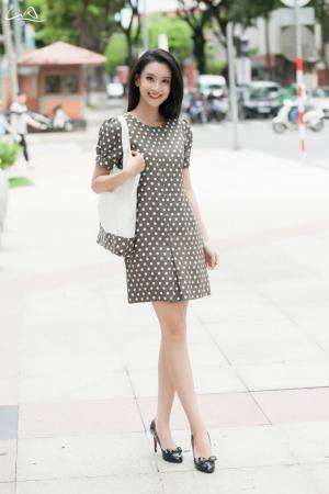 Đầm đẹp Đà Nẵng, Đầm thiết kế Đà Nẵng
