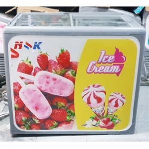 Tủ đông kem Wall's Thái Lan 300 lít